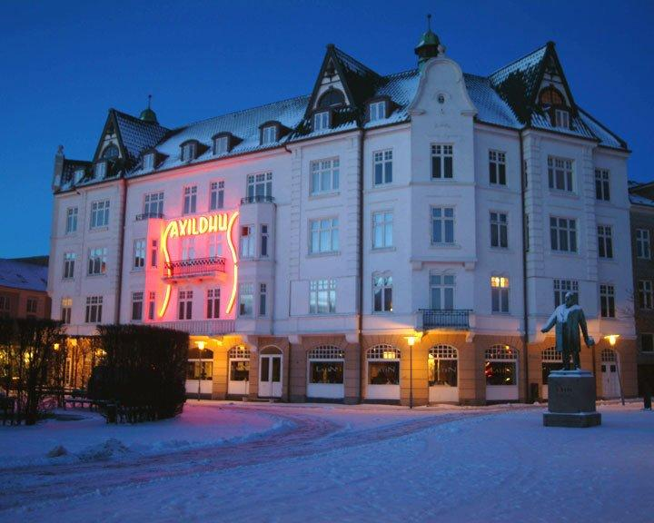 Saxildhus Hotel, Milling Hotels