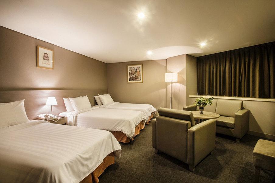 ベストウエスタン ニュー ソウル ホテル