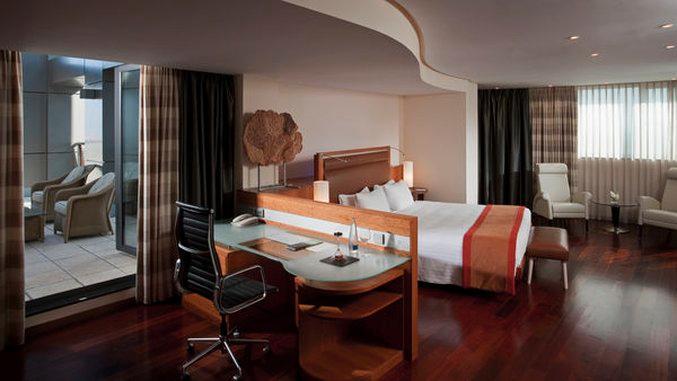 Hotel Meliá Valencia