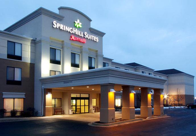 SpringHill Suites Grand Rapids North