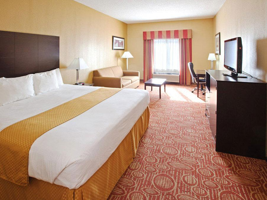 La Quinta Inn & Suites Columbus West - Hilliard