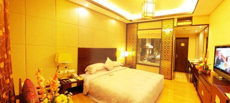 Chang'an Holiday Hotel