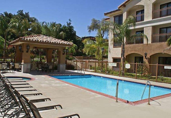 Courtyard by Marriott Thousand Oaks