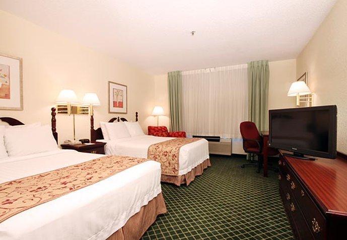 BNA Hotel Nashville