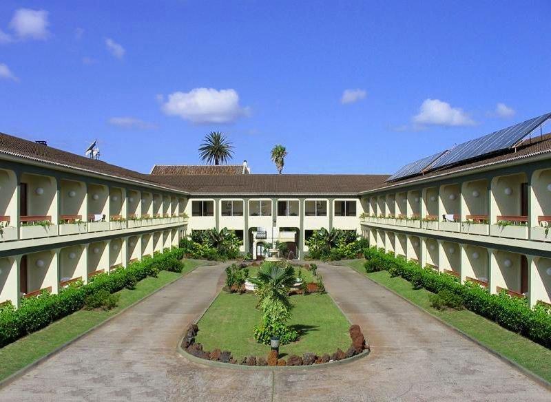 호텔 캐나디아노