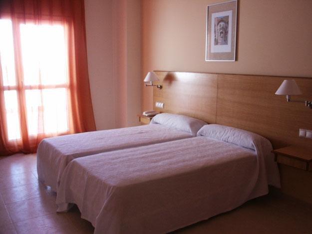 Hotel Spa Al-medina Golf