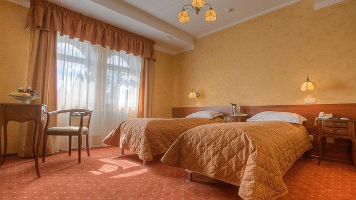 Nemchinovka-Park Hotel