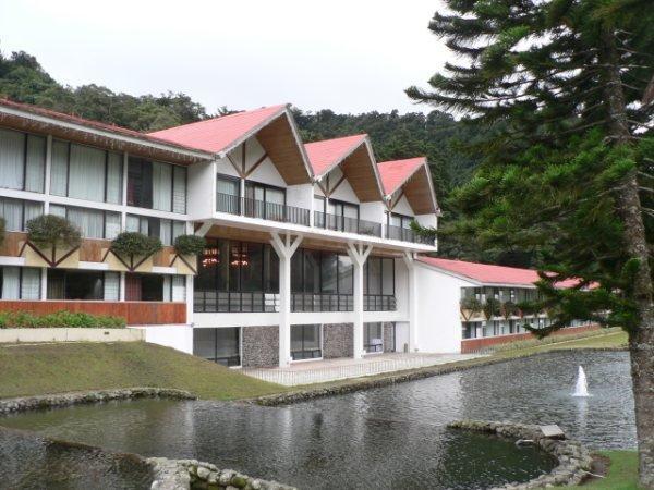 邦拜图渡假酒店