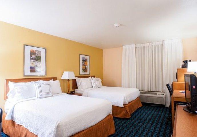 Fairfield Inn and Suites Clovis