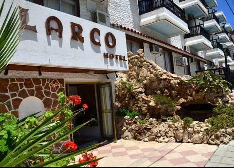 拉爾科飯店