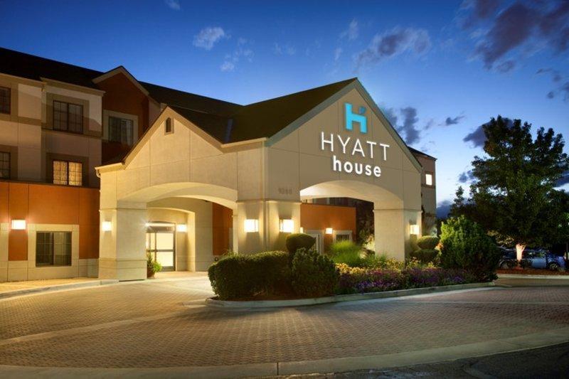 Hyatt House Denver Tech Center