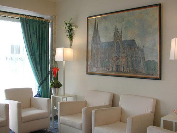 Koenigshof Top Hotel
