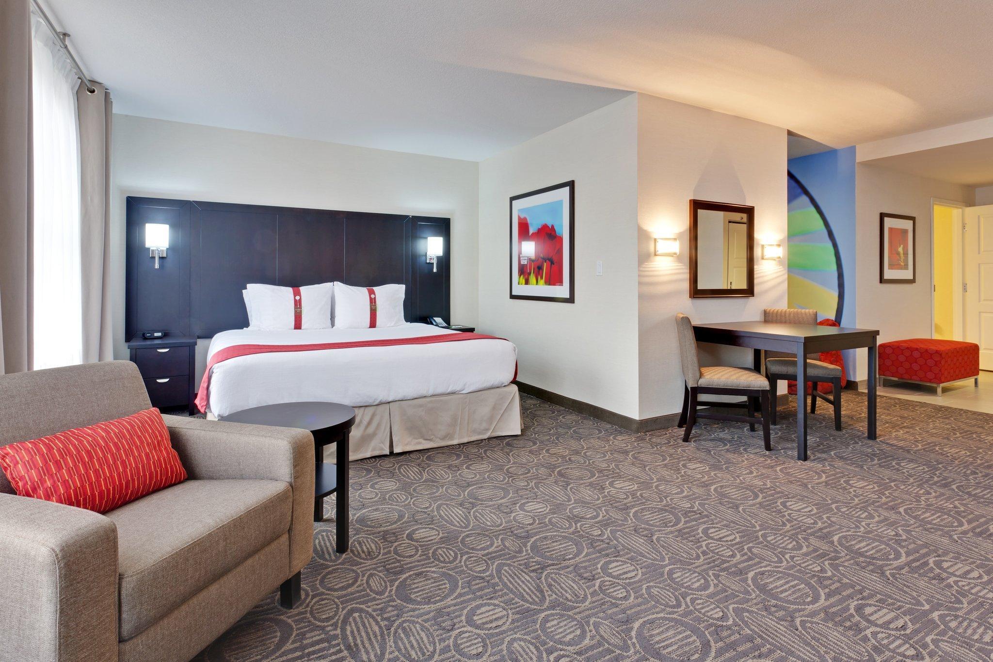 Holiday Inn Hotel & Suites Red Deer South