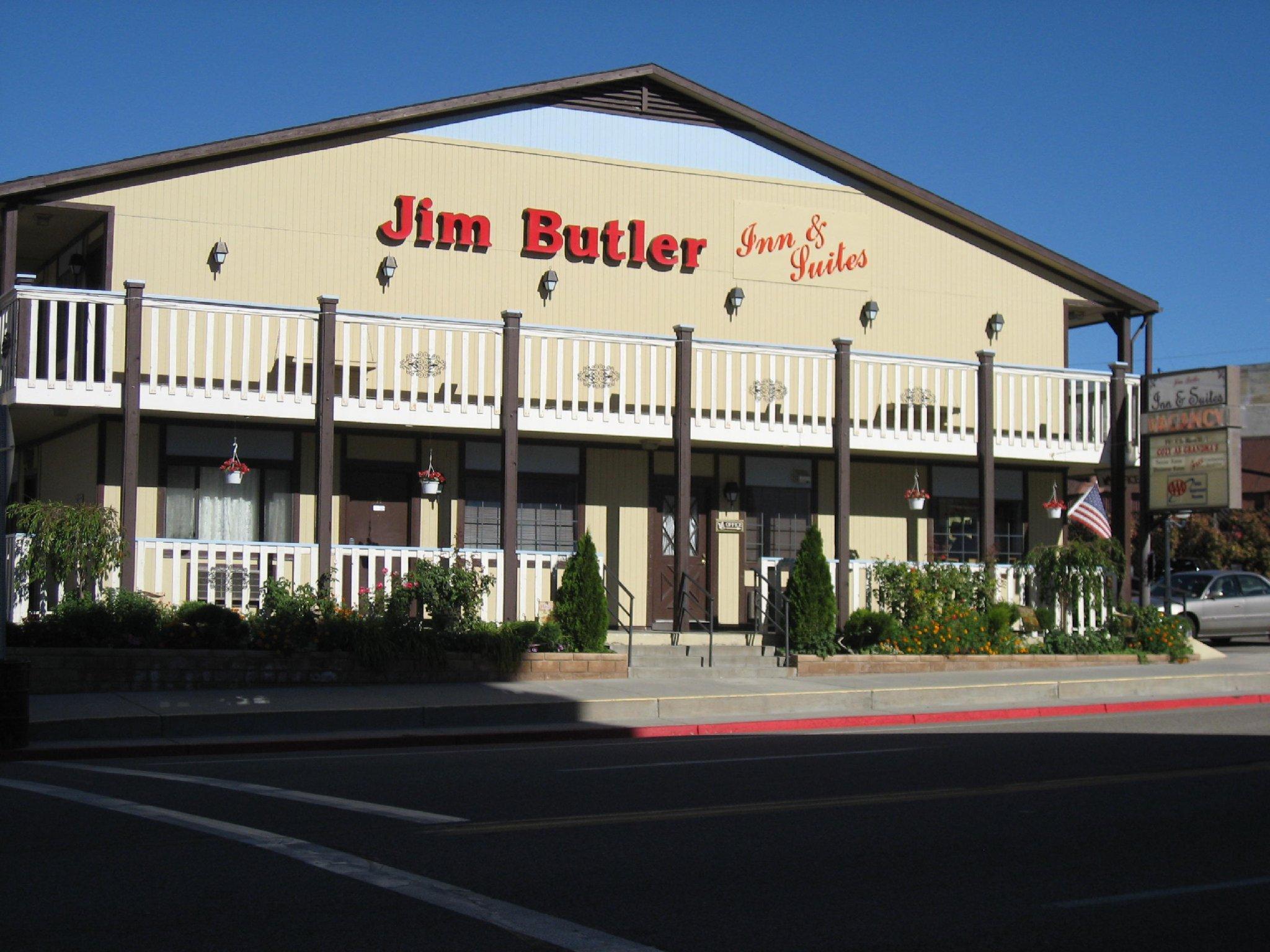 Jim Butler Motel