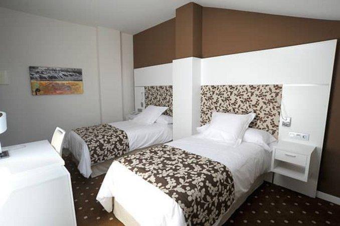 Hotel Leonor Centro