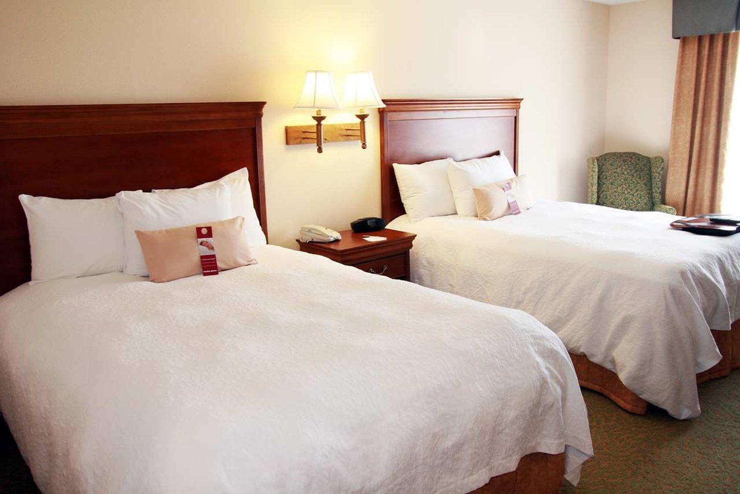 Hampton Inn & Suites Roswell