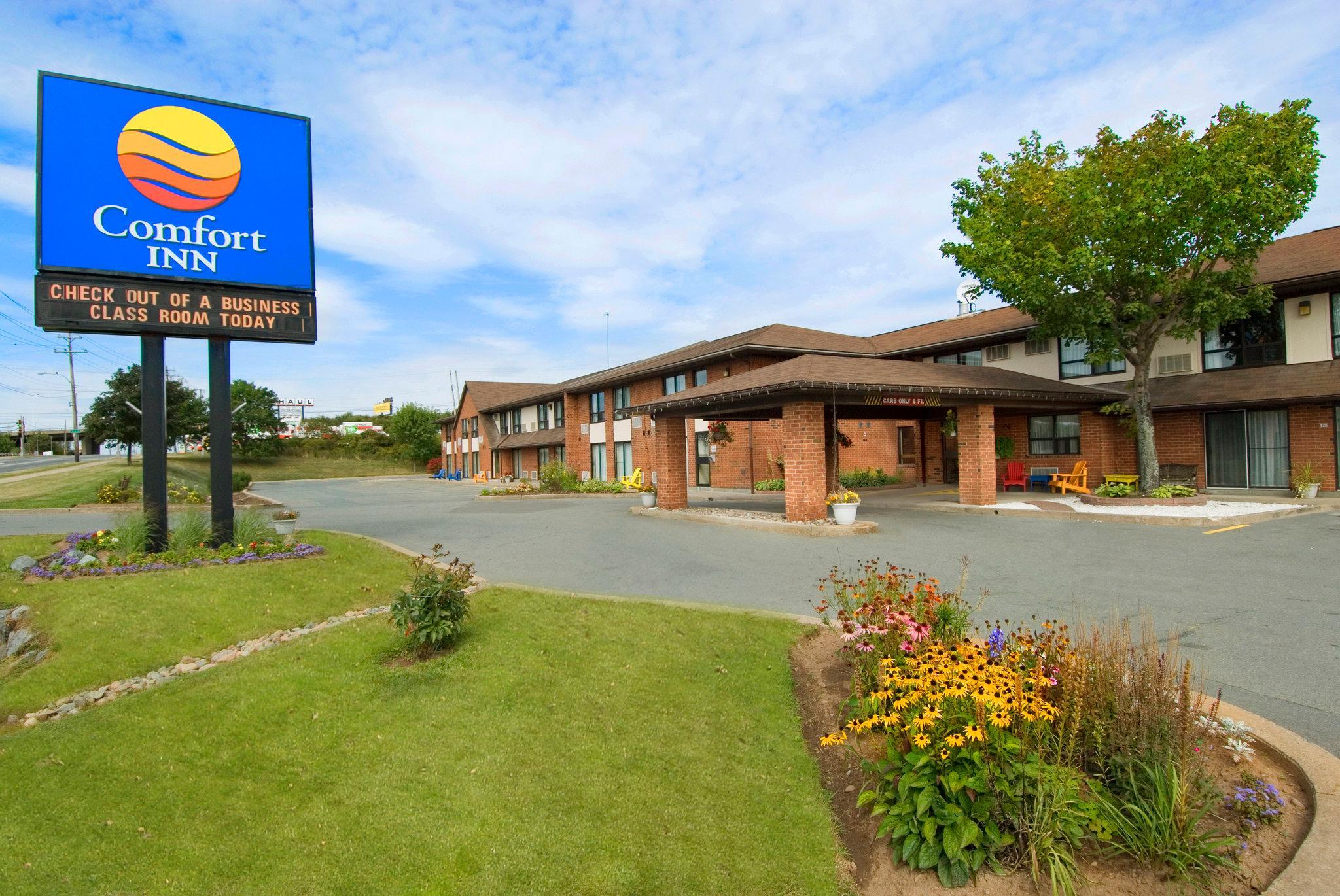 Comfort Inn - Dartmouth