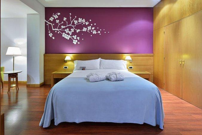 TRYP 馬拉加阿拉梅達飯店