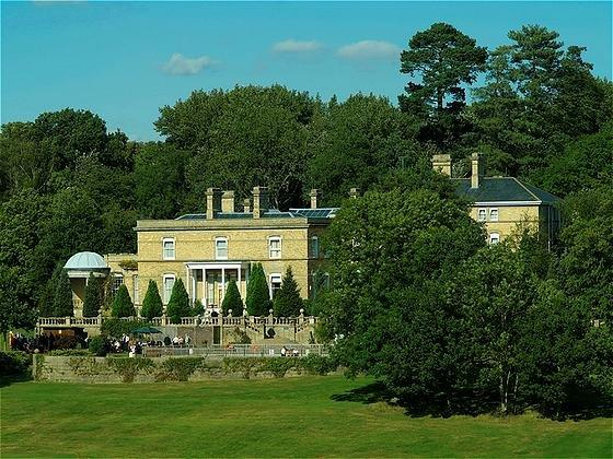 Ponsbourne Park De Vere Venues