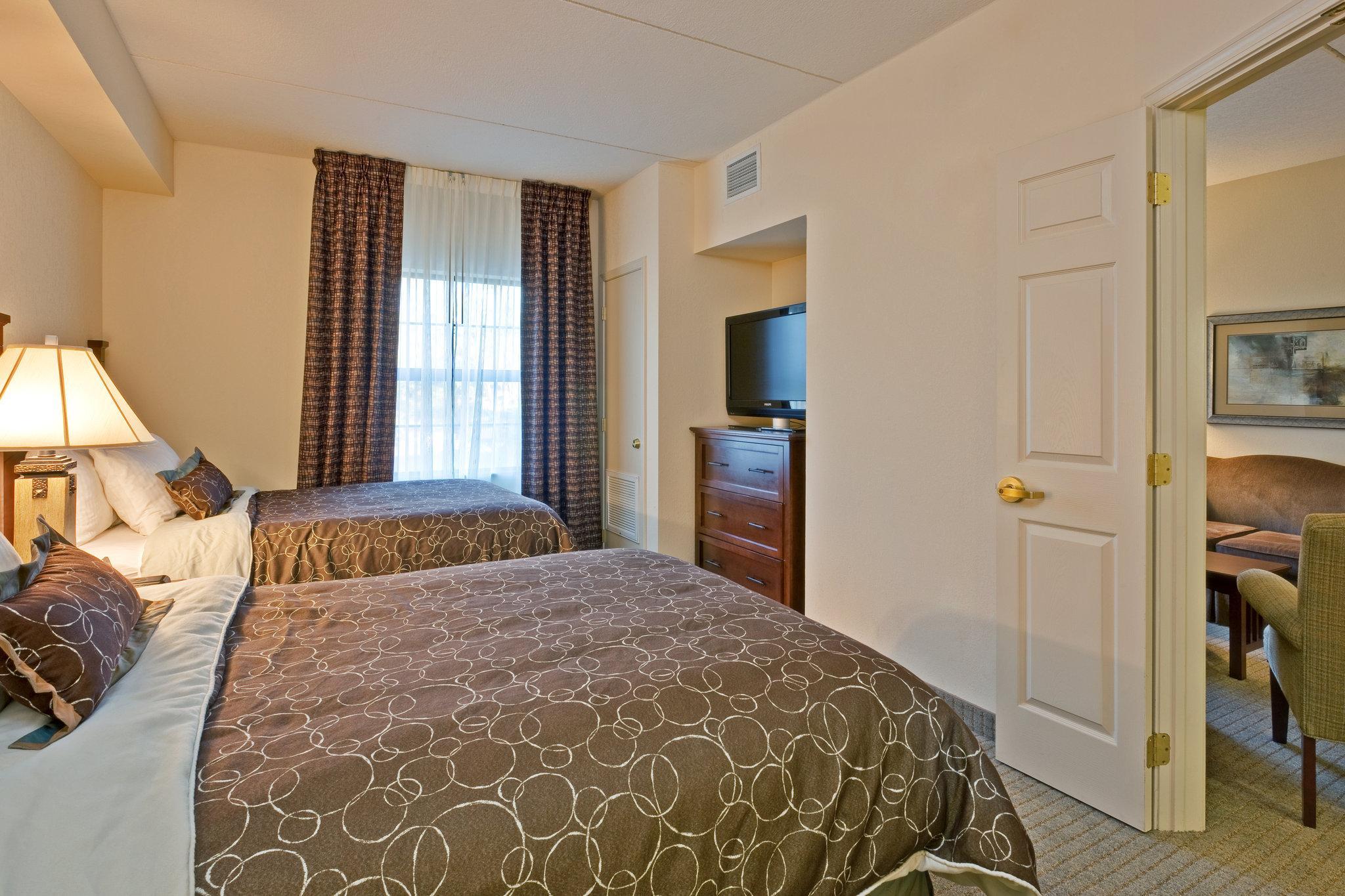Staybridge Suites Buffalo/West Seneca