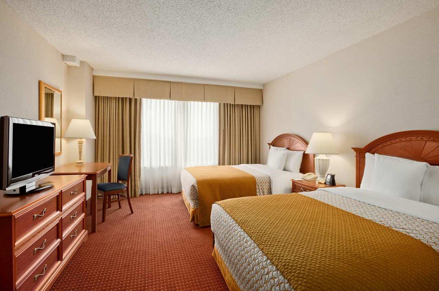 Embassy Suites by Hilton Columbus Dublin
