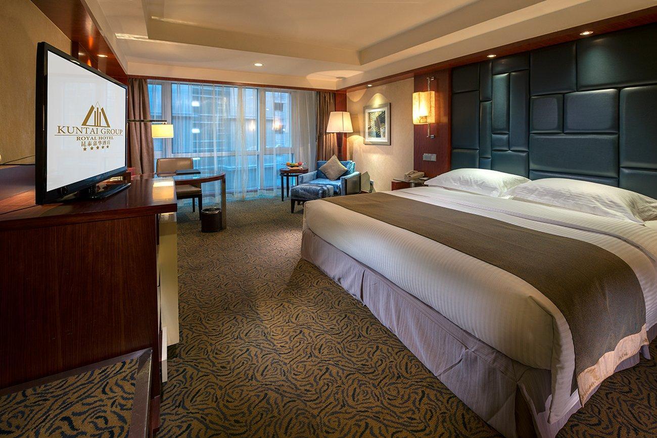Kuntai Royal Hotel