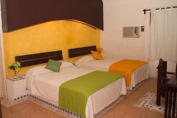 Hotel Xbalamqu 233 Resort Amp Spa Desde 247 Canc 250 N M 233 Xico