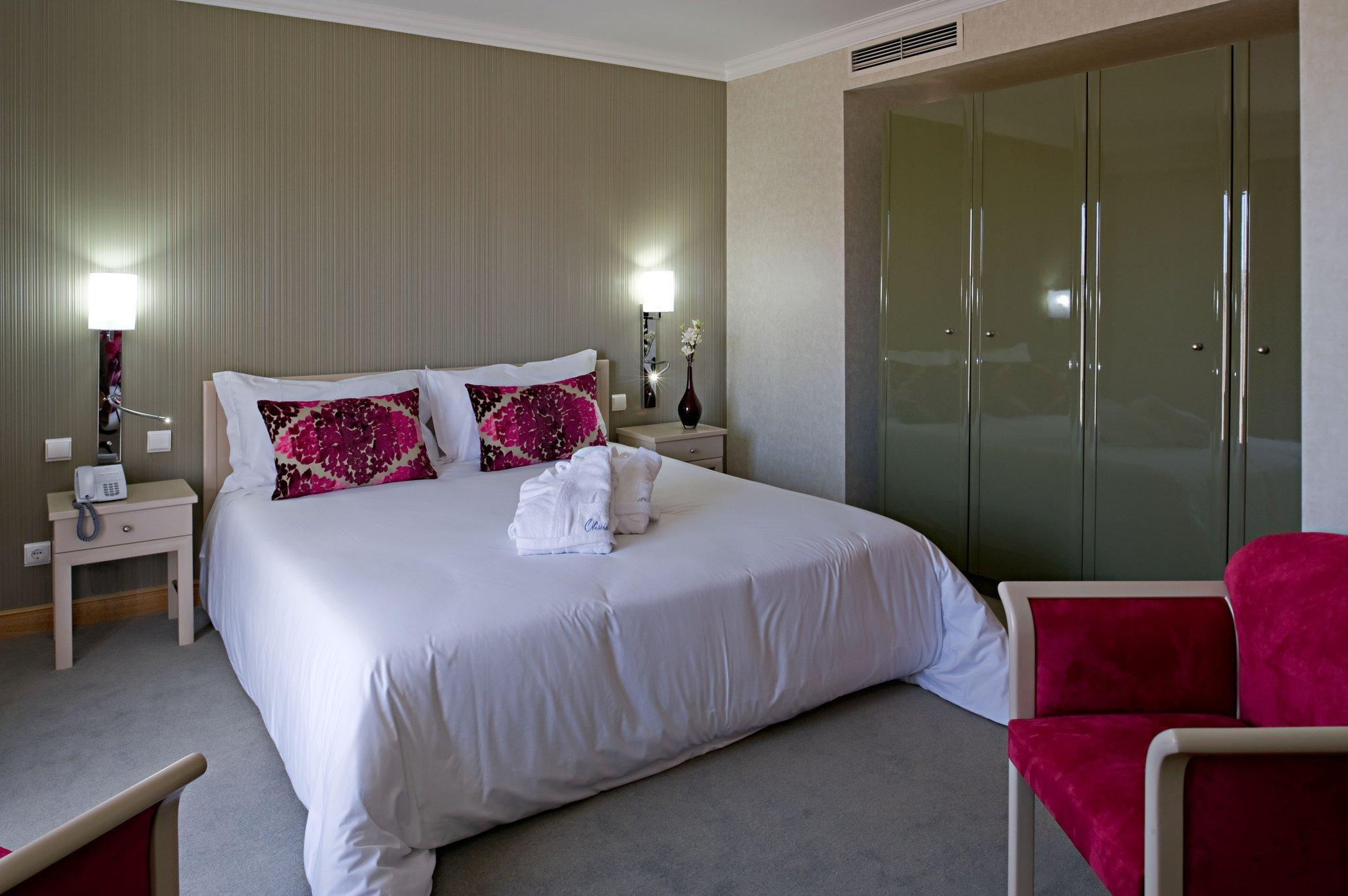 Hotel Olissippo Marques de Sa