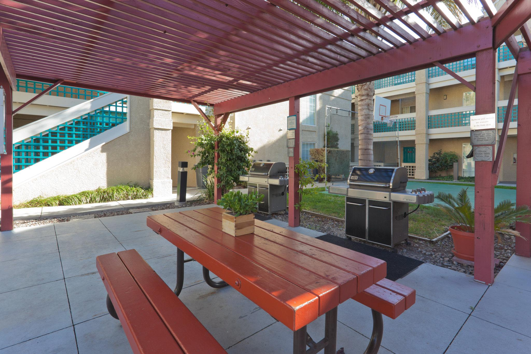 Staybridge Suites Sunnyvale