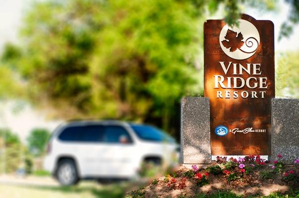 Vine Ridge Resort