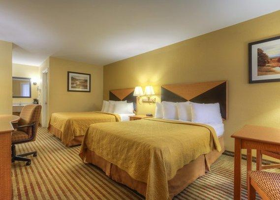 Quality Inn - Lookout Mountain