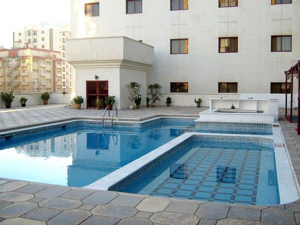 Ramee Baisan Hotel Bahrain