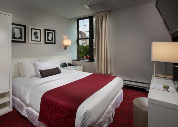 The GEM Hotel Chelsea