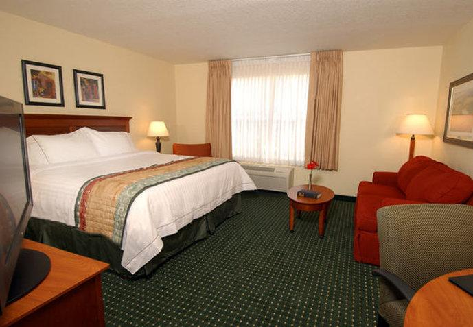 TownePlace Suites by Marriott The Villages, Lady Lake