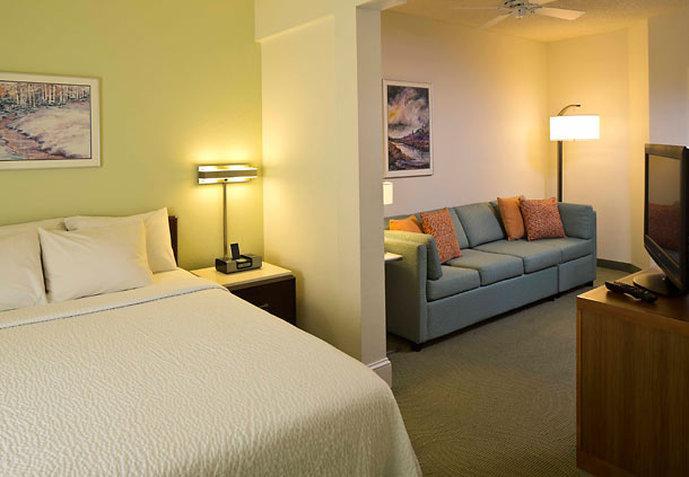 SpringHill Suites Fairbanks