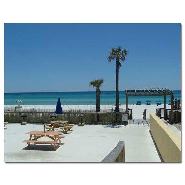 西海恩海灘飯店