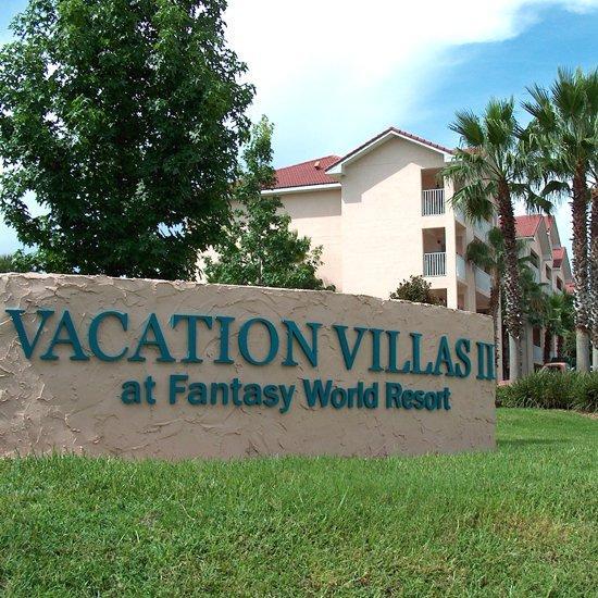 渡假別墅夢幻世界 2