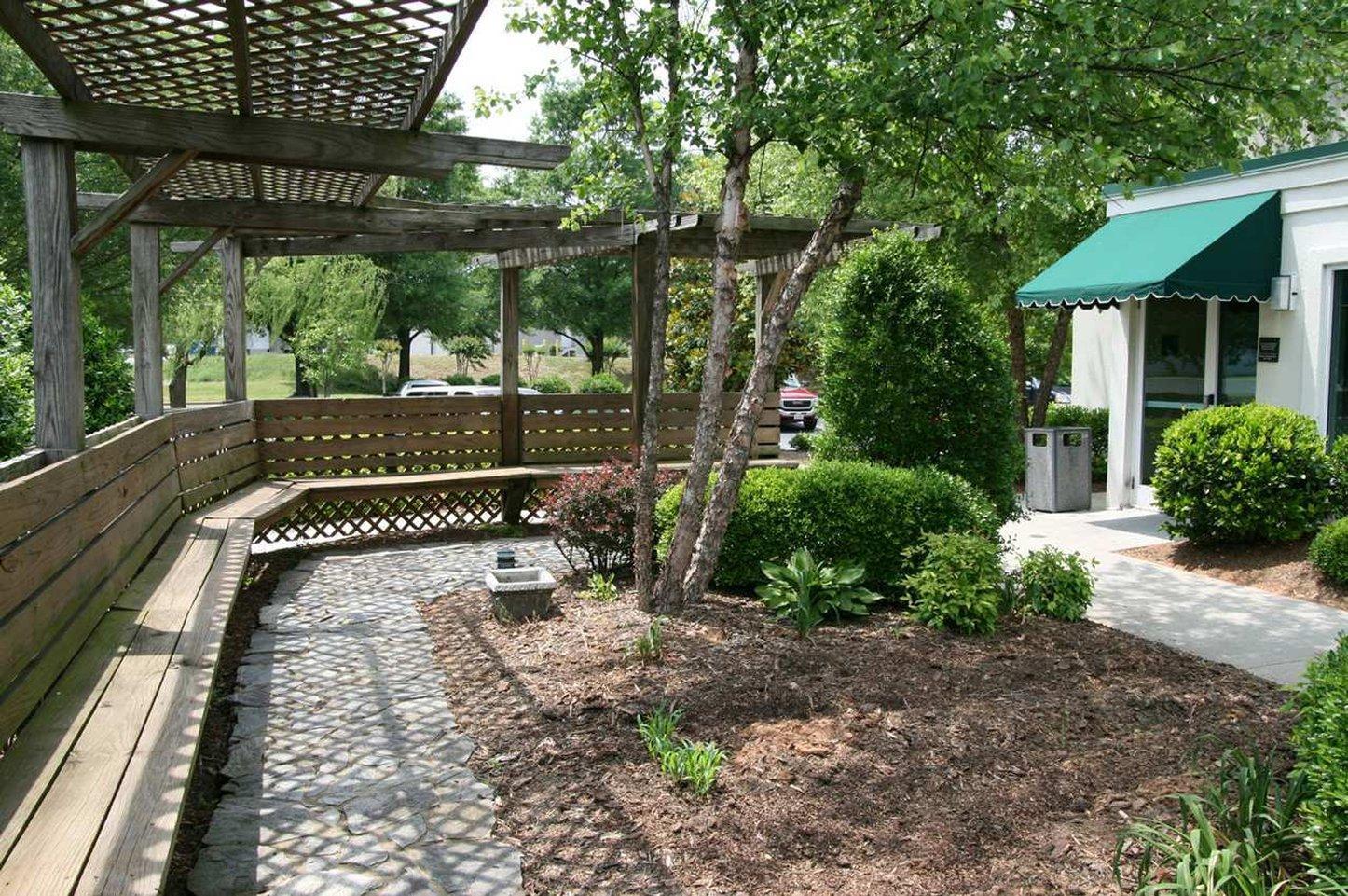 Hampton Inn and Suites Charlotte Pineville