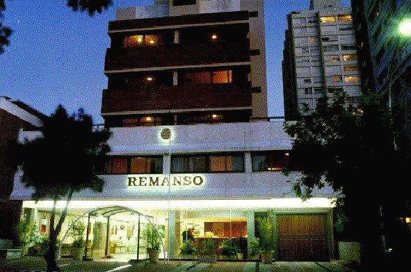 雷曼索飯店
