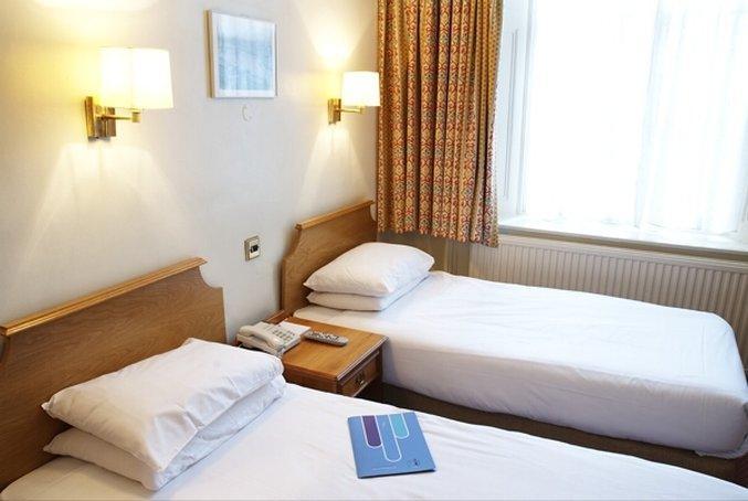 倫敦Umi酒店