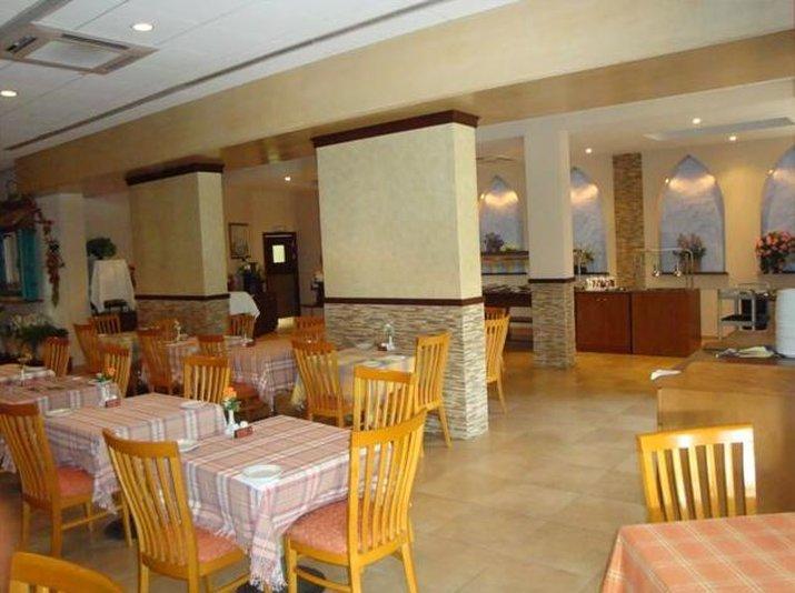 斯塔瑪提亞飯店