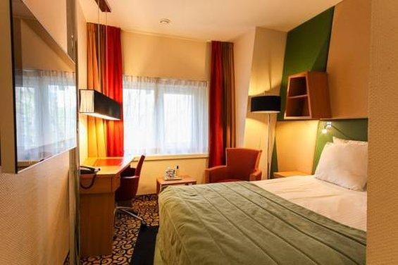 サボイ ホテル アムステルダム