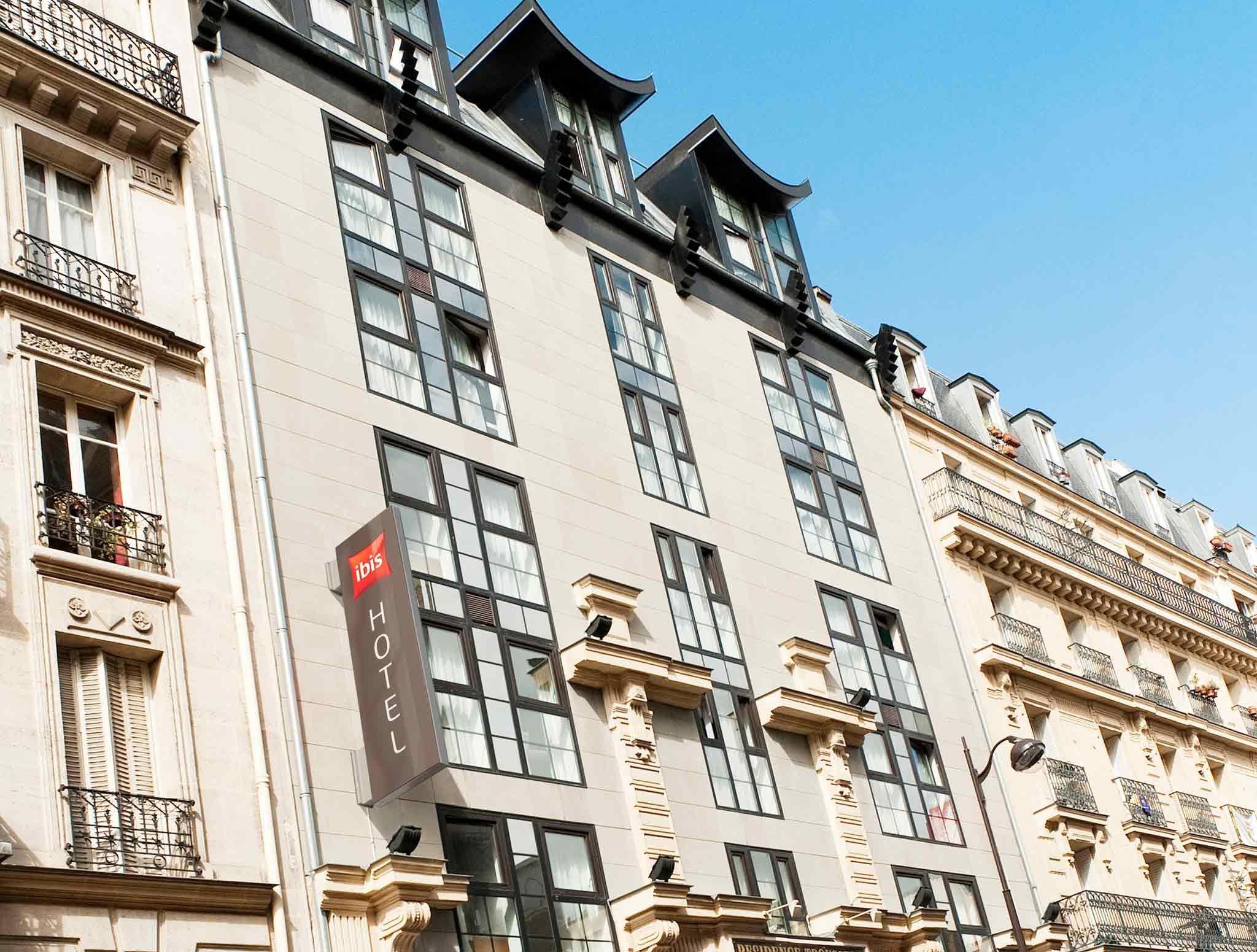 Ibis Paris Bastille Faubourg Saint Antoine 11eme