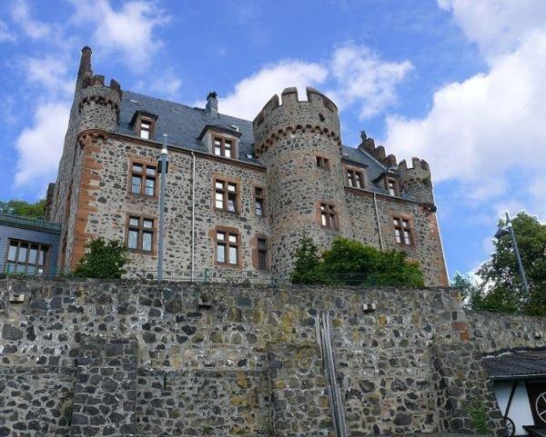 Hotel Burg Staufenberg