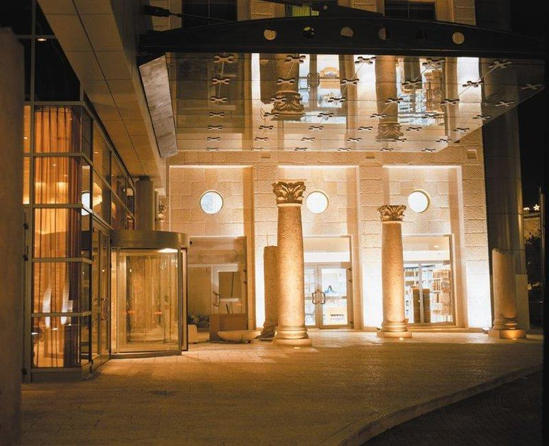 올리브 트리 호텔