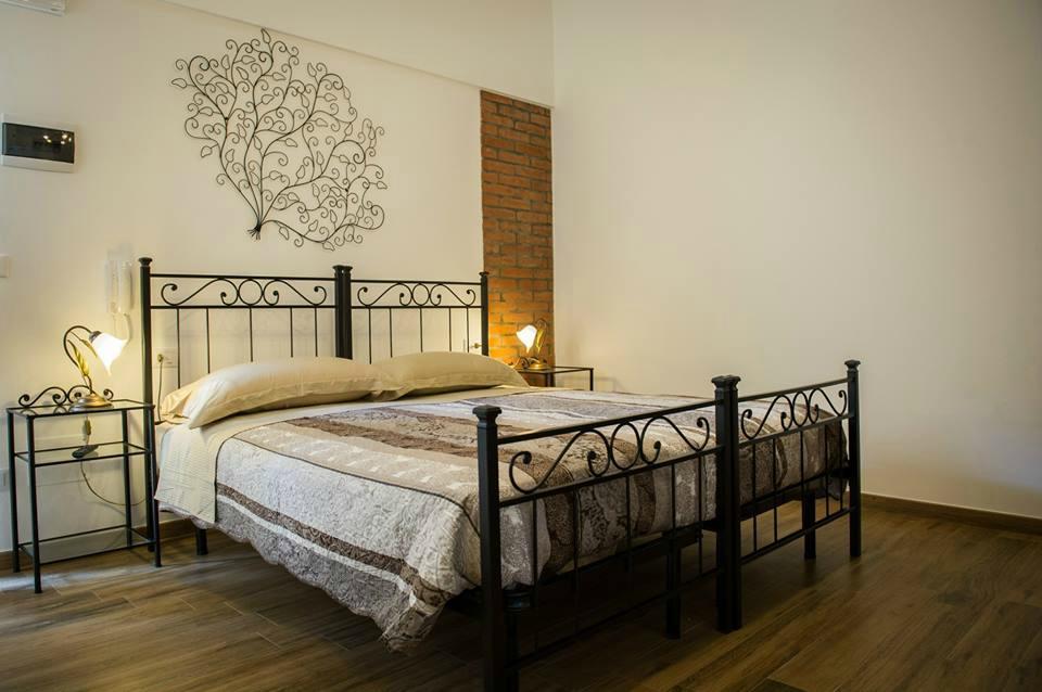 La Cascina Bed & Breakfast Calderara di Reno, Italy B&B Reviews ...