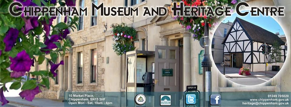 ‪Chippenham Museum and Heritage Centre‬