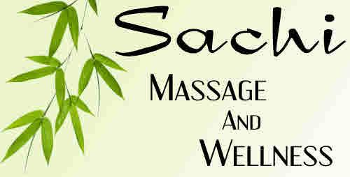 Sachi Message and Wellness