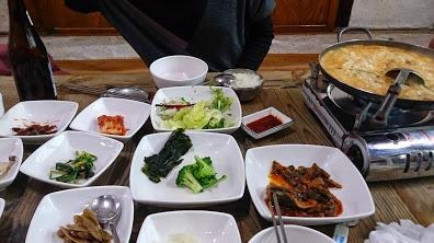 Hwangnam Maetdol Sundubu