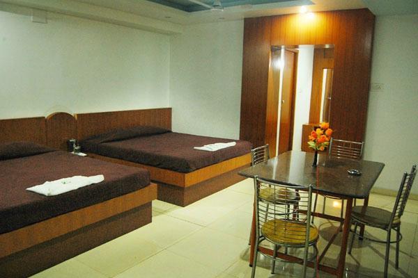 Brindhavan Hotels